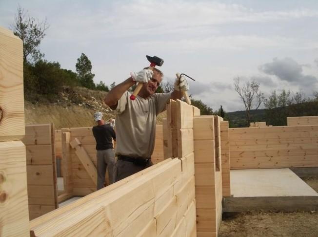 Betaalbare Prefab Woning : Finsewoning prefab casco en zelfbouw van uw houten huis